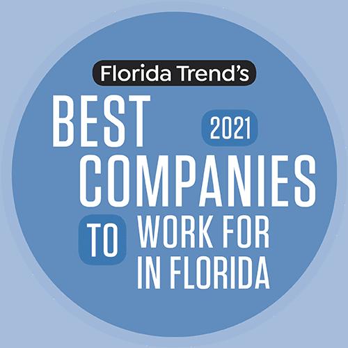 Florida Trend Best Companies
